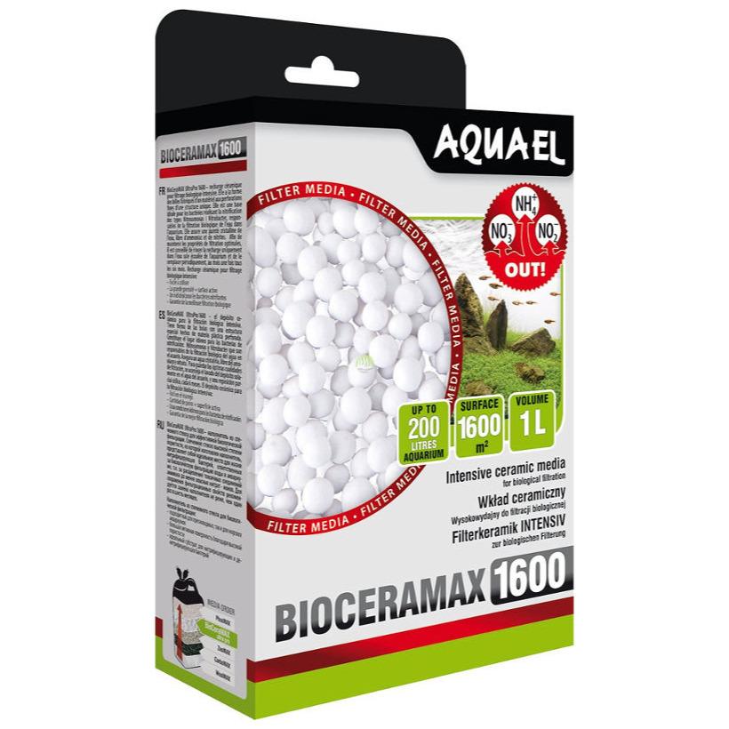 Aquael Wkład BIOCERAMAX ULTRAPRO 1600 [1000ml] (106613)