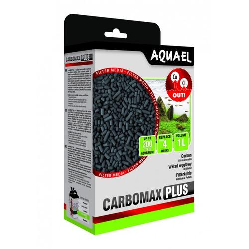Aquael Wkład CarboMAX Plus [1 litr]