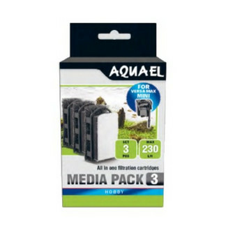 Aquael Wkład FZN MINI PHOSMAX MEDIA (113275)