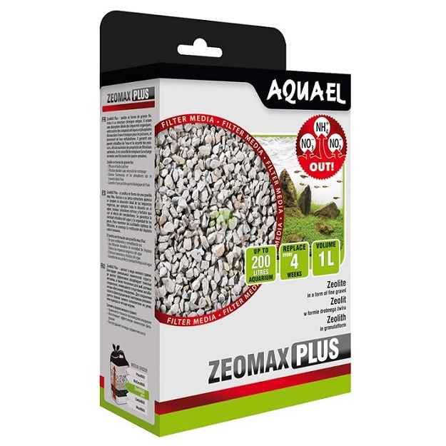 Aquael Wkład ZeoMAX Plus [1000ml] (106616)