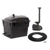 Aquael Zestaw filtracyjno-fontannowy KlarJet 10000