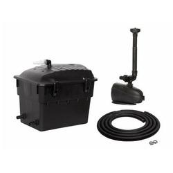 Aquael Zestaw filtracyjno-fontannowy KlarJet 5000