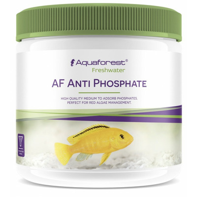 Aquaforest Anti Phosphate [500ml] - usuwa fosforany