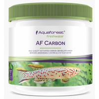 Aquaforest Carbon Fresh [500ml] - węgiel aktywny