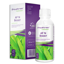 AquaForest N Boost [200ml] - nawóz azotowy