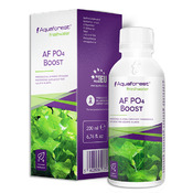 AquaForest PO4 Boost [200ml] - nawóz fosforowy