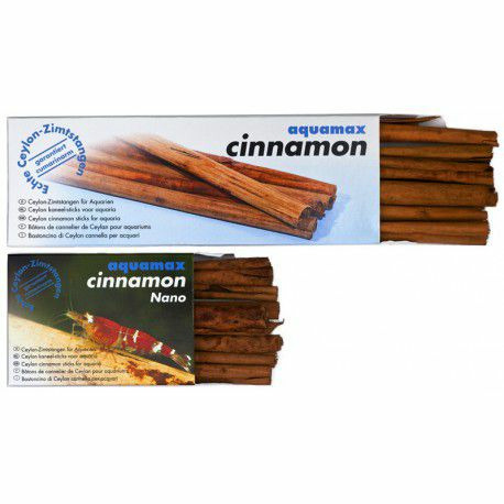AQUAMAX Cinnamon - Cynamon ze Sri Lanki