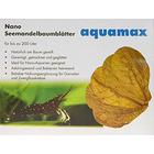 AQUAMAX Nano-Seemandelbaumblatter - Ketapang Liscie NANO [10-12szt]