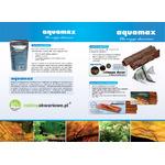 AQUAMAX Protego [250ml] - uzdatniacz wody dla ryb i krewetek