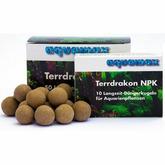 AQUAMAX Terrdrakon NPK - kulki gliniane z MAKROelementami [10szt]