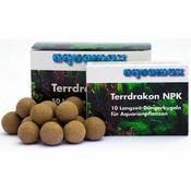 AQUAMAX Terrdrakon NPK - kulki gliniane z MAKROelementami [50szt]