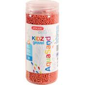 Aquasand Kidz Gravel [500ml] - pomarańczowy