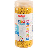 Aquasand Kidz Nugget [500ml] - żółty