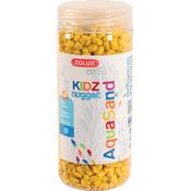 Aquasand Kidz Nugget [500ml] - żółty