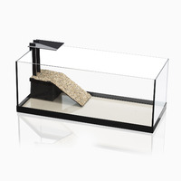 Aquaterrarium Aquael 80cm - odbiór osobisty