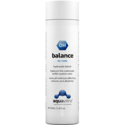 Aquavitro Balance [350ml] - podnosi pH w akwarium morskim