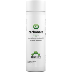 Aquavitro Carbonate [350ml] - podnosi KH