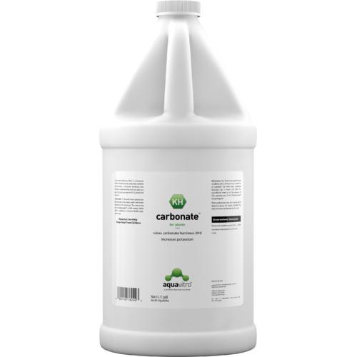 Aquavitro Carbonate [4l] - potas oraz podnoszenie KH