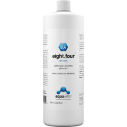 Aquavitro Eight-four  [1l] - bufor pH
