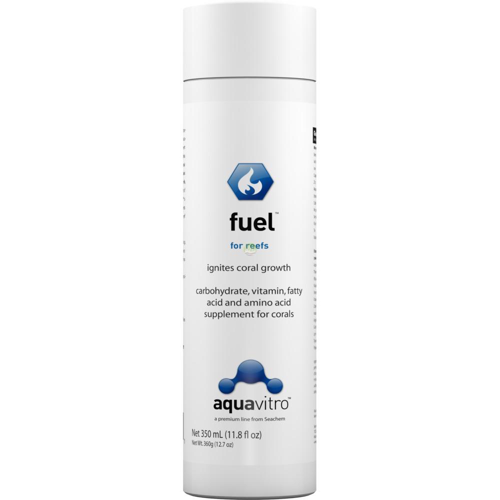Aquavitro Fuel [350ml] - pierwiastki śladowe dla korali