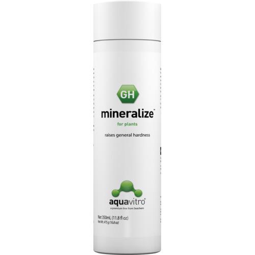 Aquavitro Mineralize [350ml] - podnosi GH
