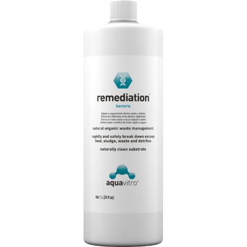 Aquavitro Remediation [1l] - odmulacz w płynie