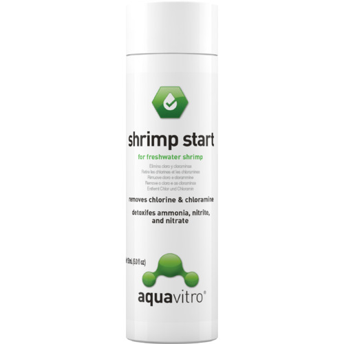 Aquavitro Shrimp start [150ml] - uzdatniacz dla krewetek