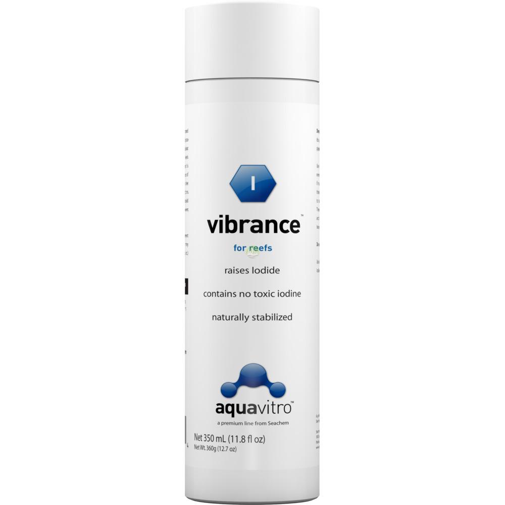 Aquavitro Vibrance [350ml] - jod