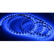 AquaWild Moon-Led Niebieski [2m + zasilacz]