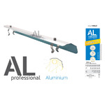 AquaWild Odbłyśnik AL PRO asymetryczny 540 T8 18W/T5 28W