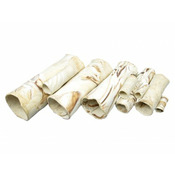 AquaWild Pleco Cave 9 Sand [25,0x8,3cm] - rurka dla sumów i zbroników