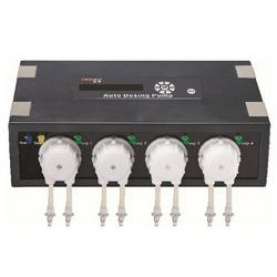 Automatyczny dozownik nawozów Jebao DP-4 [4 pompy]