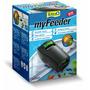 Automatyczny karmnik Tetra myFeeder - czarny