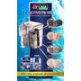 AZOO Active Filter 4in1 (12 sztuk) - biologiczny wkład filtracyjny 4w1