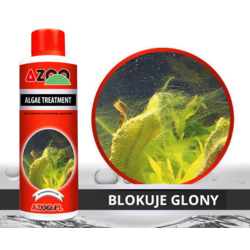 AZOO Algae Treatment [120ml] - preparat antyglonowy