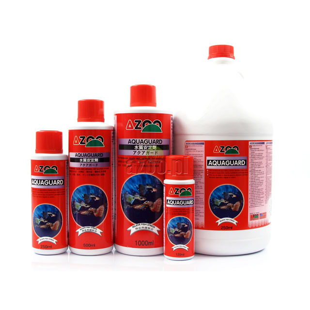 AZOO AquaGuard [1000ml]