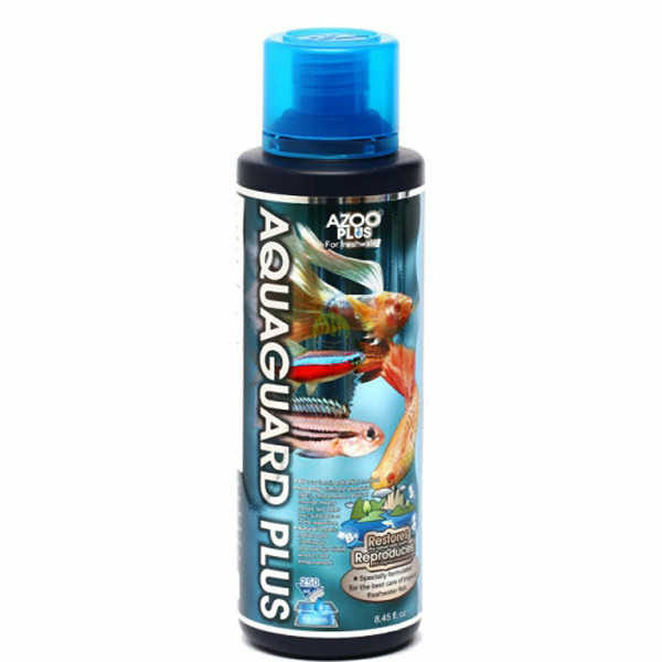 AZOO AquaGuard Plus [120ml]