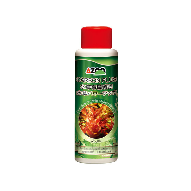AZOO Carbon Plus [120ml]