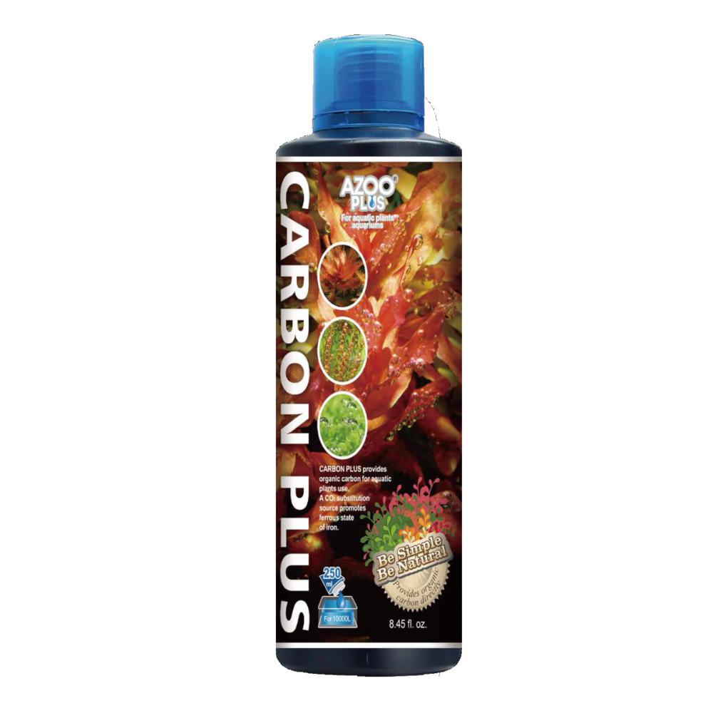 AZOO Carbon Plus [120ml] - nawóz węglowy