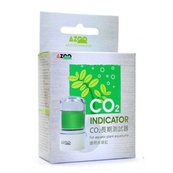 AZOO CO2 Indicator - indykator CO2 z odczynnikiem