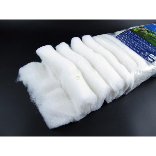AZOO Filter Wool [250g] - wata filtracyjna