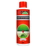 AZOO Green Water Remover [250ml] - na zielony zakwit wody