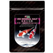 AZOO Koi Mineral Salt [1000g] - minerały dla karpi koi