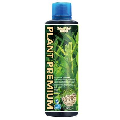 AZOO NATURE-GRO Plant Premium [120ml] - nawóz kompleksowy