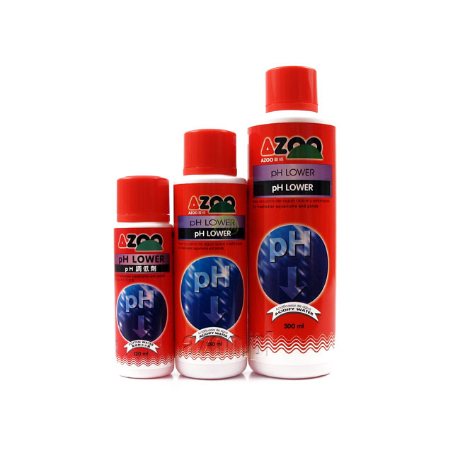 AZOO PH Lower [120ml]
