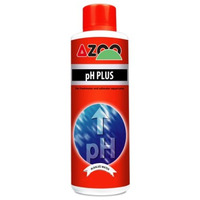 AZOO PH Plus [120ml] - podnosi pH