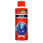 AZOO pH Plus [120ml] - podnosi pH wody