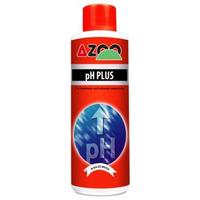 AZOO pH Plus [120ml] - podnosi pH wody