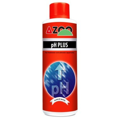 AZOO PH Plus [500ml] - podnosi pH