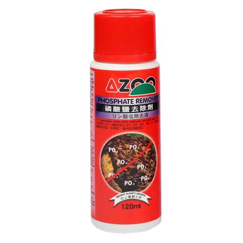 AZOO Phosphate  Remover [120ml]